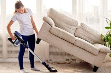 will vacuum cleaners kill cockroaches?